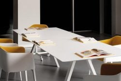 TABLE d'Architecte Plateau Hpl