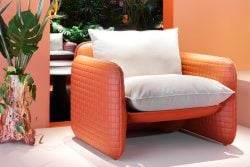 Fauteuil MARA by SLIDE