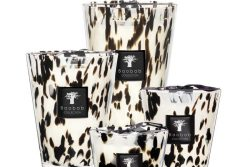 BLACK PEARLS – Rose Noire – Gingembre – BAOBAB Collection